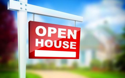 Pros and Cons of Open House