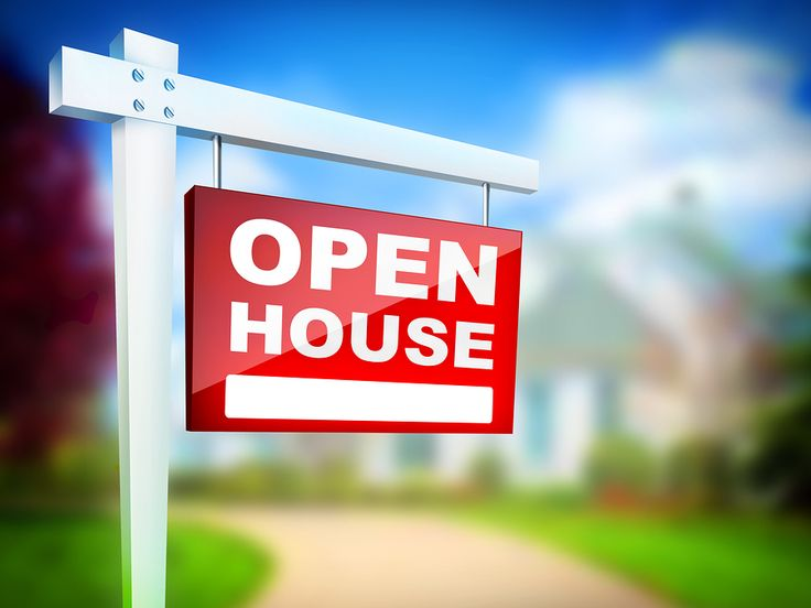 Pros and Cons of Open Houses